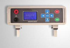电位测量仪表及其特性